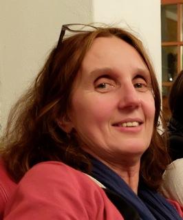Alexandra Dämon