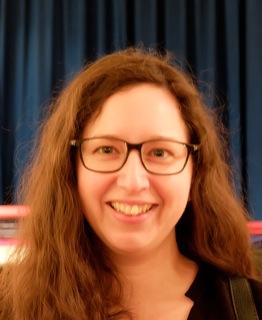 Juliet Feuerstein- Manghi