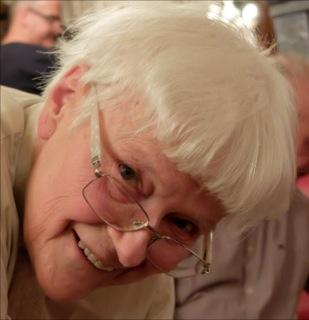 Margarethe Hosch