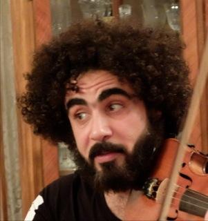 Omar Al Husseinawi